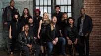 Tedeschi Trucks Band presale passcode for early tickets in Mobile