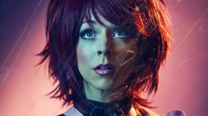 Lindsey Stirling - Christmas Program 2021 free presale info for concert tickets in Ames, IA (Stephens Auditorium)
