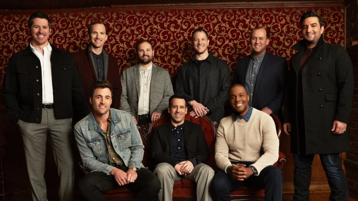 An Evening With Straight No Chaser free presale password