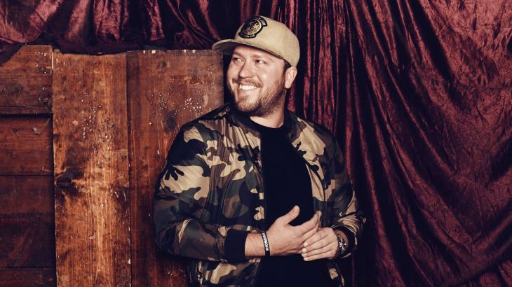 Mitchell Tenpenny free presale code for early tickets in Ponte Vedra Beach