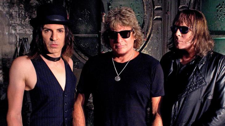 Dokken & George Lynch free presale pa55w0rd for early tickets in Houston