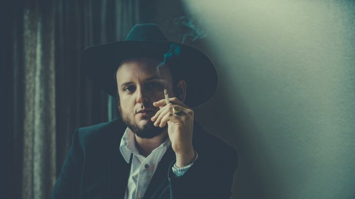 Paul Cauthen free pre-sale password for early tickets in Jackson