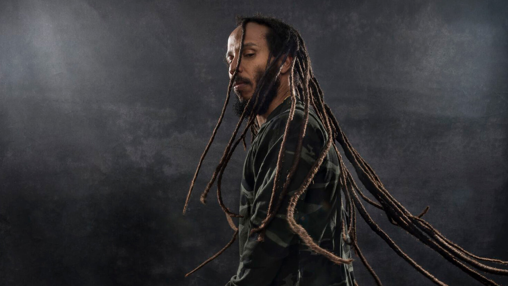 Ziggy Marley - A Live Tribute To His Father presale code for early tickets in New York