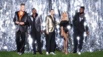 Pentatonix: The Evergreen Christmas Tour 2021 presale code