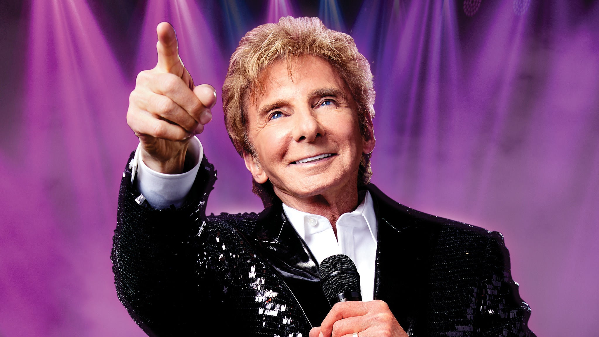 presale password for Barry Manilow tickets in Chicago - IL (The Chicago Theatre)