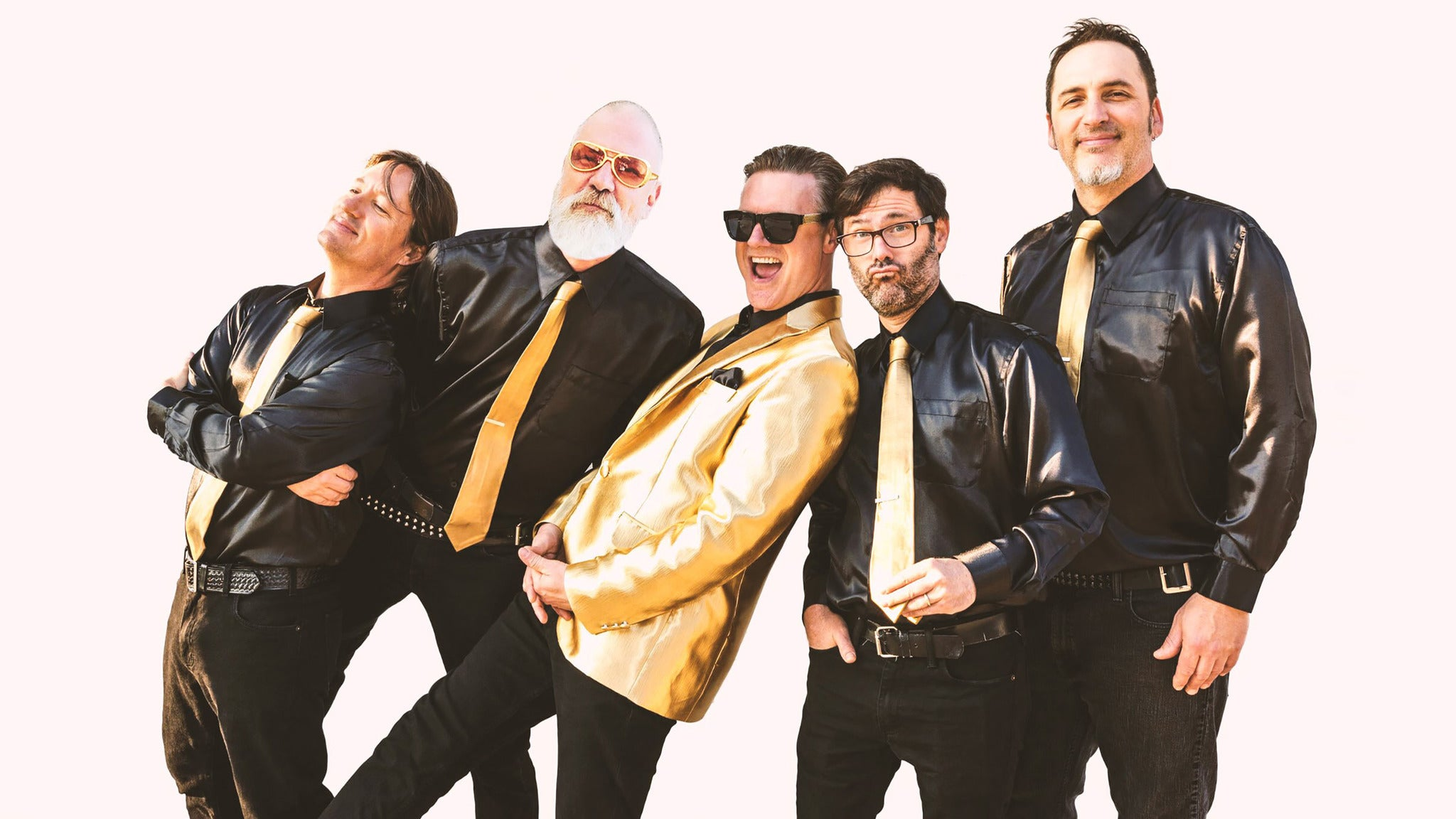 Me First and the Gimme Gimmes presale password