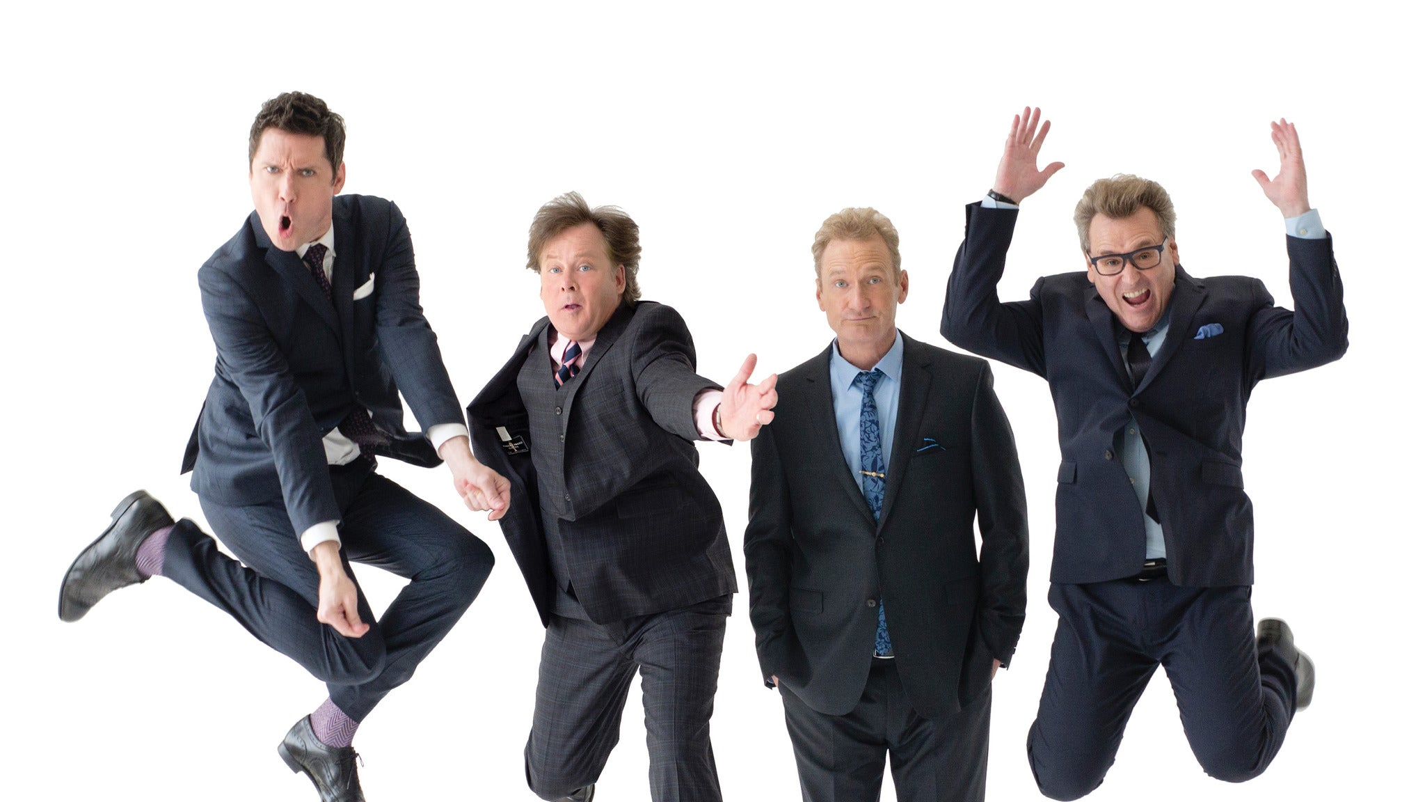 presale code for Whose Live Anyway tickets in San Jose - CA (San Jose Civic)
