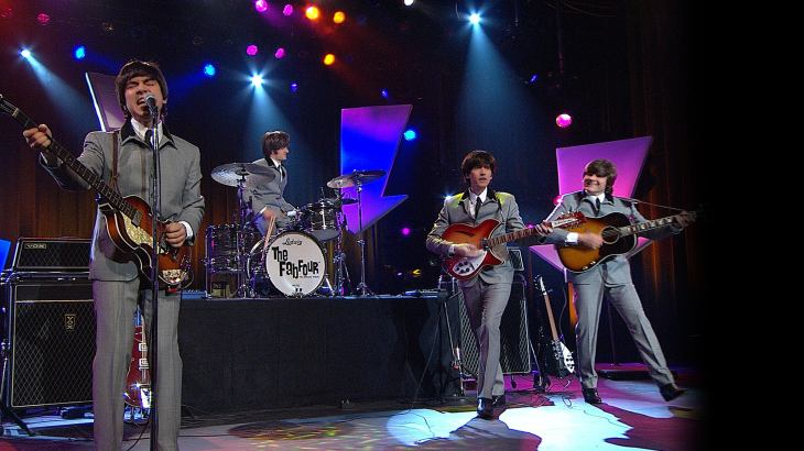 Fab Four-The Ultimate Beatles Tribute free presale pasword