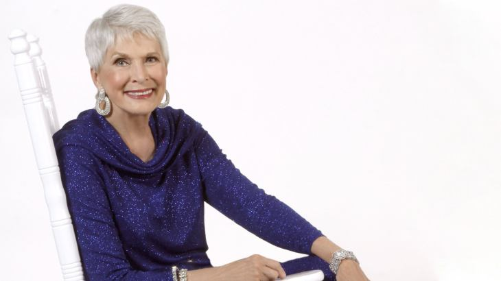 presale code for Jeanne Robertson tickets in Tysons - VA (Capital One Hall)