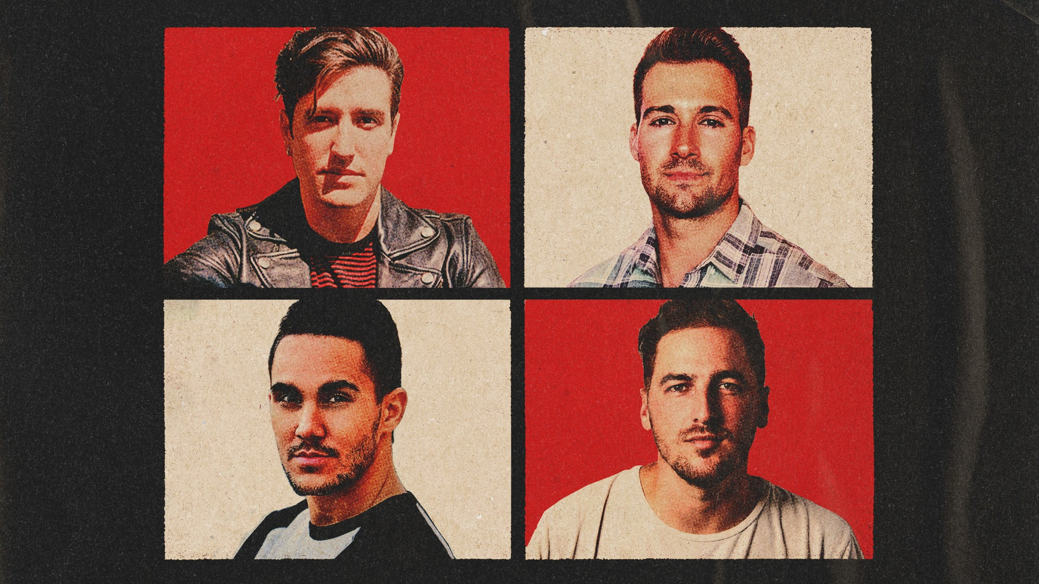 Big Time Rush presale code for early tickets in New York