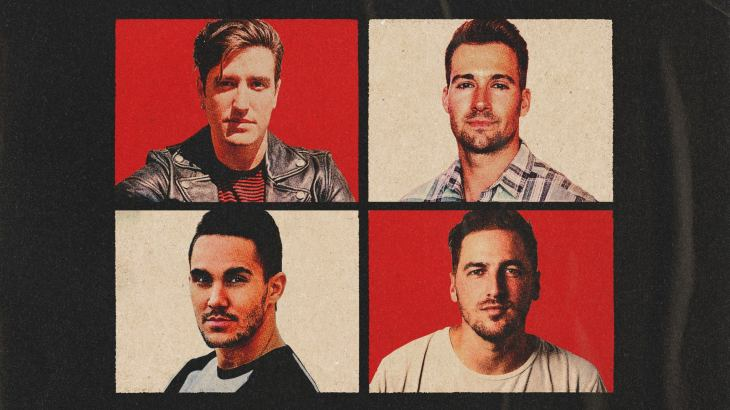 Big Time Rush free presale code for concert tickets in Chicago, IL (The Chicago Theatre)