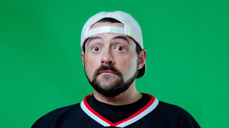 Clerk - The Kevin Smith Documentary w/Post-show Q&A Feat. Kevin Smith free presale info for performance tickets in Red Bank, NJ (Hackensack Meridian Health Theatre at the Count Basie Center )