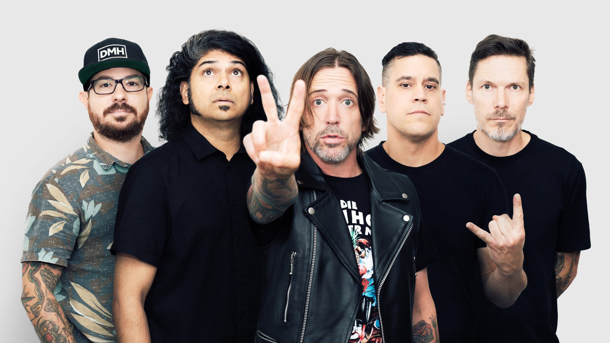 Billy Talent & Rise Against presale code