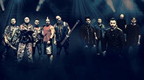 Five Finger Death Punch and Breaking Benjamin presale password for performance tickets in a city near you (in a city near you)