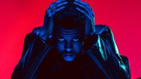 The Weeknd - Starboy: Legend of the Fall 2017 World Tour presale password for show tickets in a city near you (in a city near you)