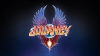 Journey presale passcode