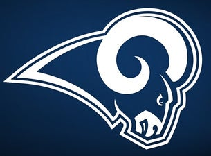 Los Angeles Rams Tickets | Single Game Tickets & Schedule ...