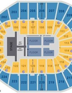 Verizon arena north little rock tickets schedule seating chart directions also rh ticketmaster