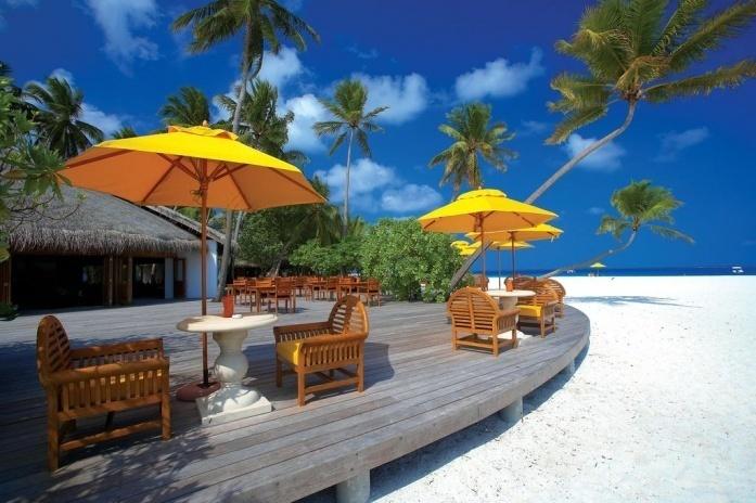 Шеф-повар отеля на Мальдивах разыскивает лучший рецепт борща