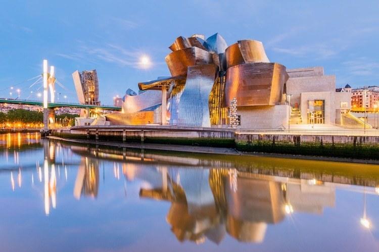 7 музеев со всего мира, являющихся примерами культовой архитектуры