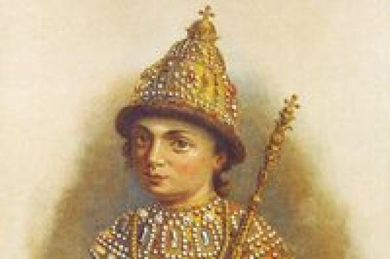 Как воспитывали русских царей