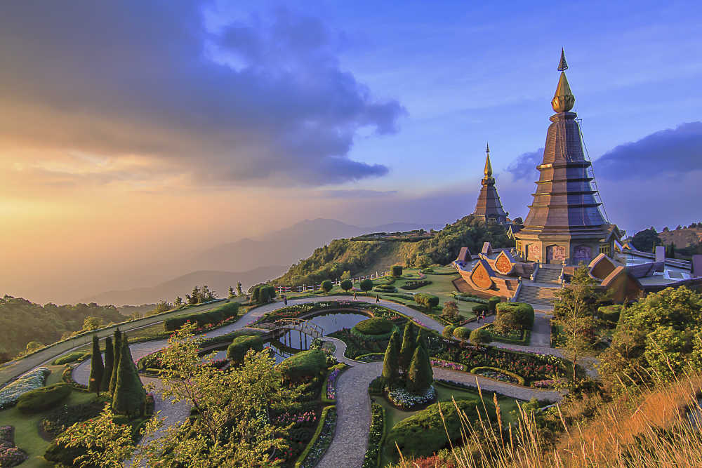 Cheap Flights To Chiang Mai Cheaptickets Sg