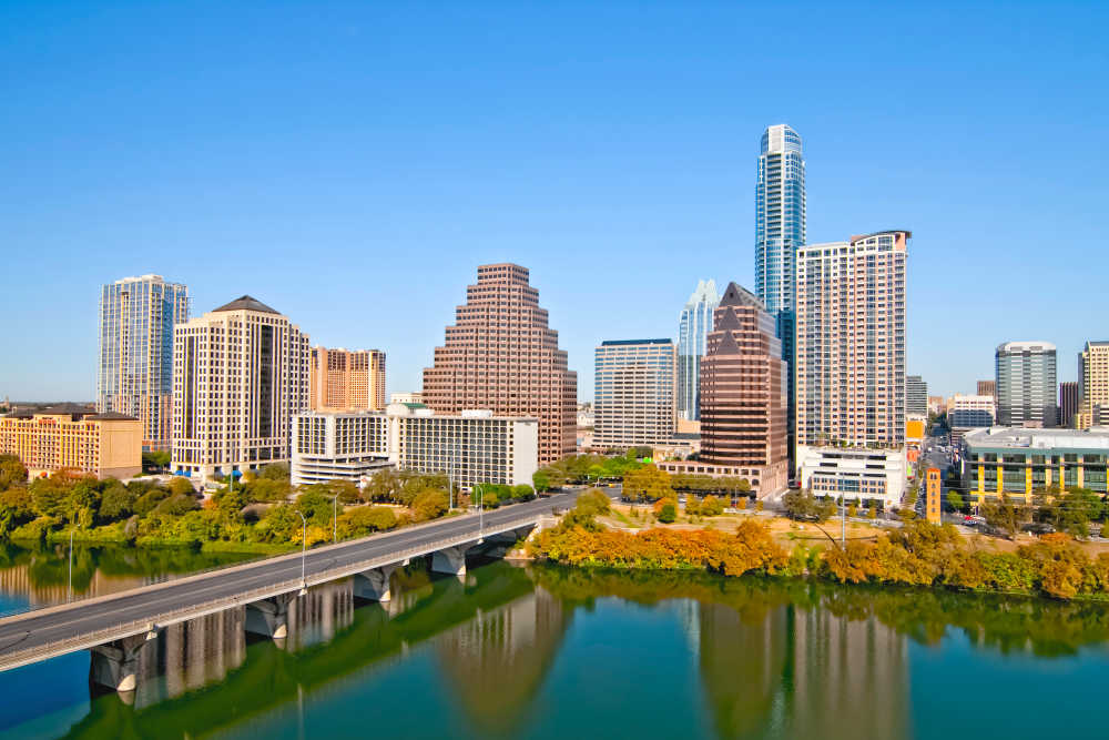 Cheap Flights To Texas Vayama Com