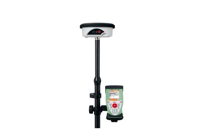 Leica Geosystems: Surveying Equipment And Detection Equipment