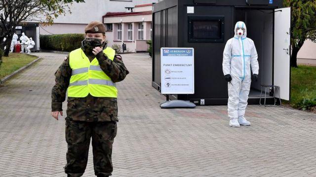 Nowe przepisy weszły w życie we wtorek (fot. PAP/Piotr Polak)