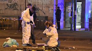 Berlin Terror Attack Suspect Traveled Through France, …
