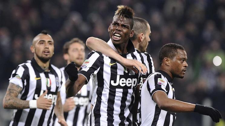 Football - Paper Round: Chelsea plan clear-out to land Paul Pogba