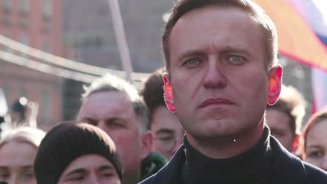 Kremlin tells West not to rush to judge it on Navalny as sanctions talk  starts