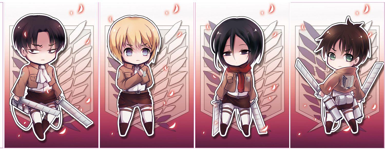 Armin Arlert Cute Wallpaper Attack On Titan Image 1498932 Zerochan Anime Image Board