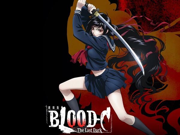 Blood-C (2011)