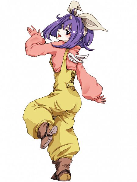 Eiko Carol Final Fantasy IX Image 1260729 Zerochan