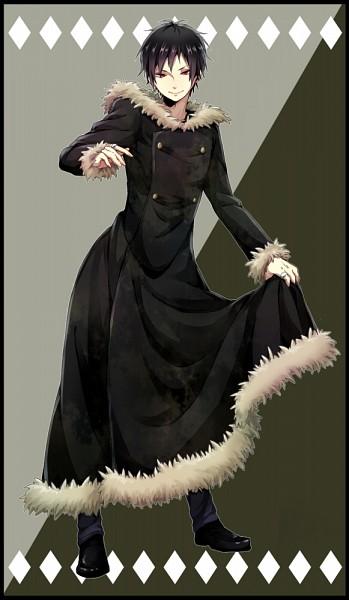 Fur Coat  Zerochan Anime Image Board