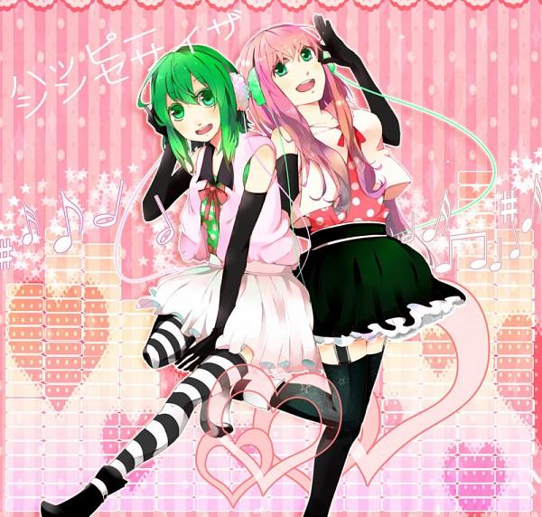 Happy Synthesizer Image #1075729 - Zerochan Anime Image Board