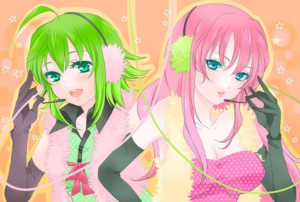 Happy Synthesizer Image #411373 - Zerochan Anime Image Board