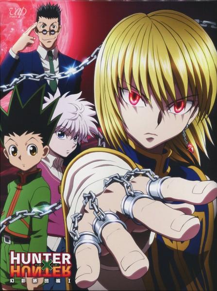 Wallpaper Anime Hunter X Hunter Hunter X Hunter Togashi Yoshihiro Mobile Wallpaper