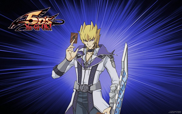 Anime Video Wallpaper Jack Atlas Yu Gi Oh 5d S Wallpaper 454842 Zerochan