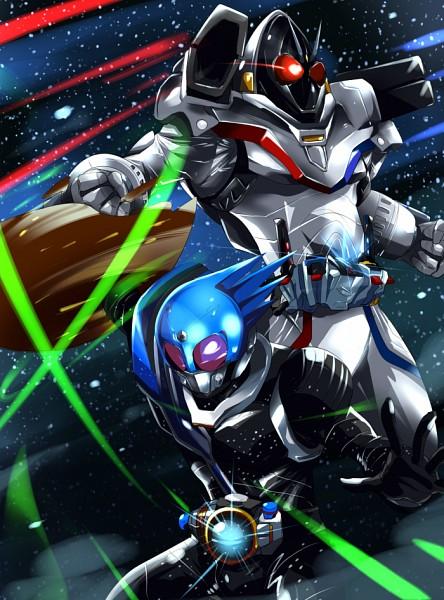 Kamen Rider Fourze/#1138228 - Zerochan