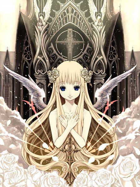 Gothic Girl Wallpaper Kooten Bergh No Youhei Image 829055 Zerochan Anime