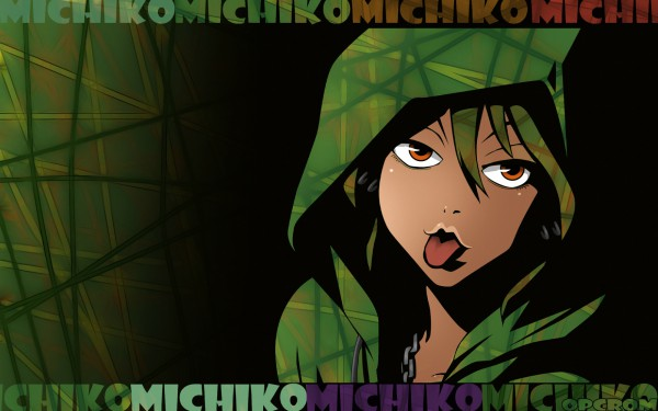 Wallpaper Hd 2017 Michiko Malandro Michiko To Hatchin Hd Wallpaper