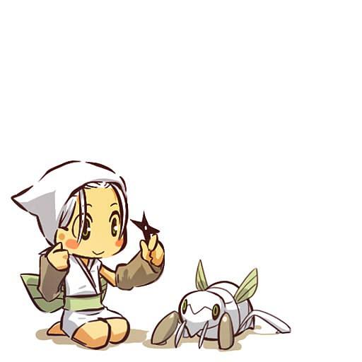 Nincada - Pokémon - Zerochan Anime Image Board