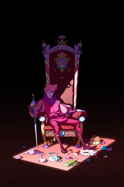 Adventure Time Anime Wallpaper Prince Bubba Gumball Adventure Time Mobile Wallpaper