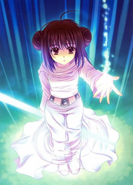 Anime Wallpaper Site Princess Leia Organa Solo Star Wars Mobile Wallpaper
