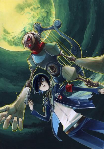 Shin Megami Tensei Persona 3 Image 500546 Zerochan