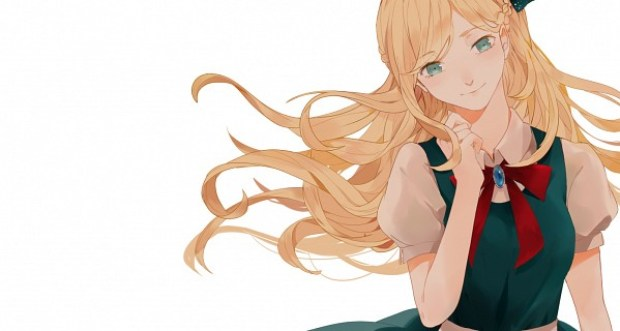 Tags: Anime, Pixiv Id 3382906, Super Danganronpa 2, Sonia Nevermind, Fanart From Pixiv, Pixiv, Fanart