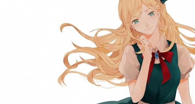 Tags: Anime, Pixiv Id 3382906, Super Danganronpa 2, Sonia Nevermind, Fanart From Pixiv, Pixiv, Fanart