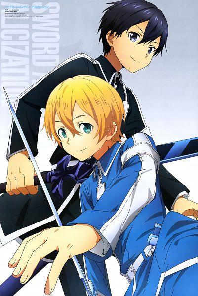 Sword Art Online: Alicization Image #2366981 - Zerochan Anime Image Board